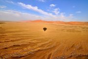 viaje en globo namibia andtraveller