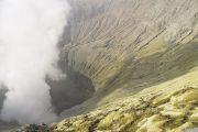 volcan bromo aman merapi monte ijen andtraveller