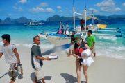 palawan filipinas Tubbataha mar de sulu bacuit