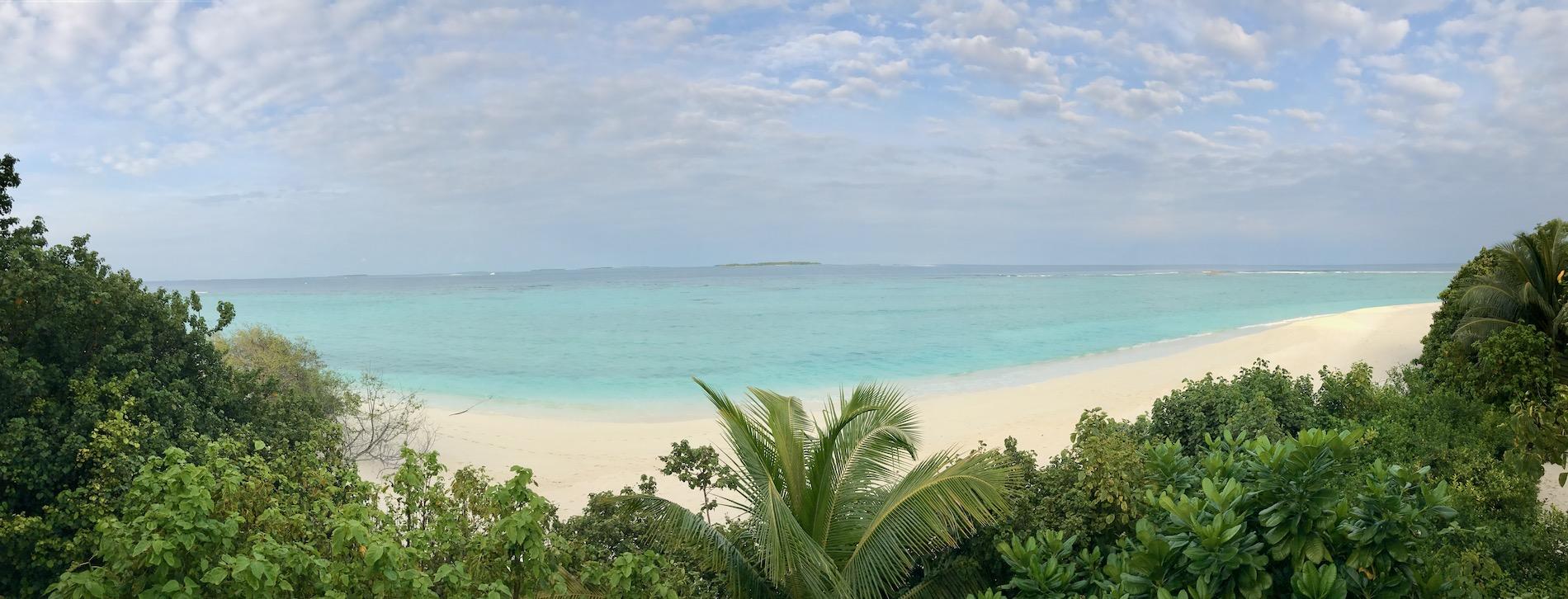 Tu isla privada en Maldivas